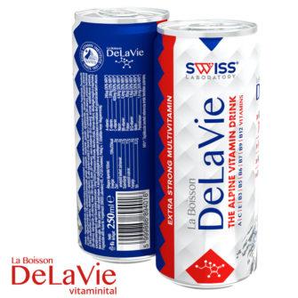 Delavie vitaminital