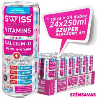 szénsavas swiss vitaminital kálcium d vitamin