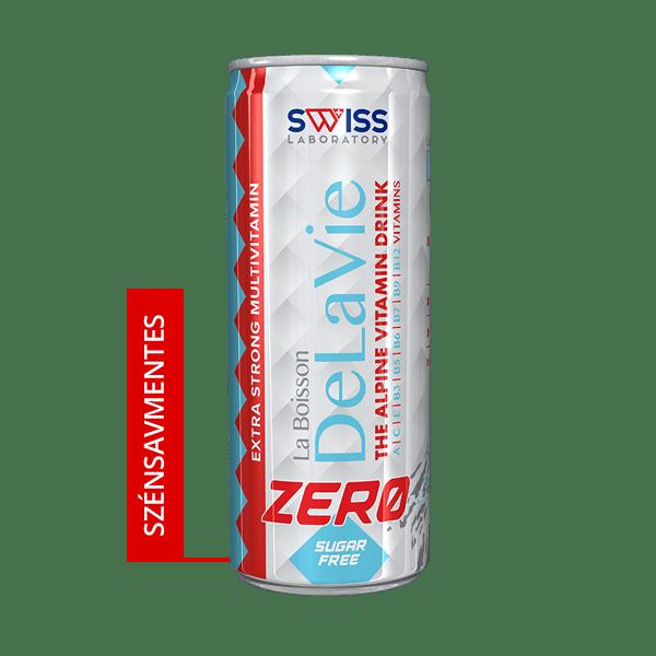 delavie cukormentes vitaminital