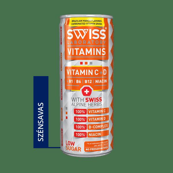 swiss vitaminital