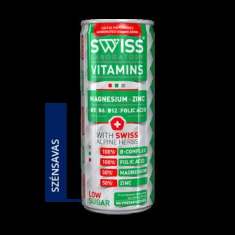swiss vitaminital magnéziummal